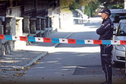 Hitna pomoć mogla samo konstatovati smrt: Pronađeno tijelo muškarca, sumnja se da se bacio sa zgrade