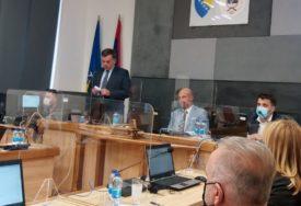 VSTS DONIO ODLUKE O IMENOVANJU Božana Vulić sudija Vrhovnog Suda Republike Srpske