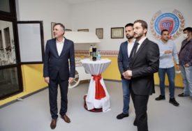 """KRAJ PODSTANARSTVU """"Veselin Masleša"""" dobio prostor za rad (FOTO)"""