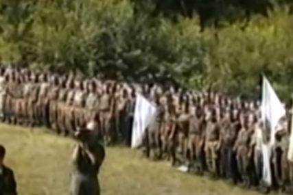 SJEĆANJE NA STRADALE U VOZUĆI Dodik: O zločinima mudžahedina svijet je ćutao