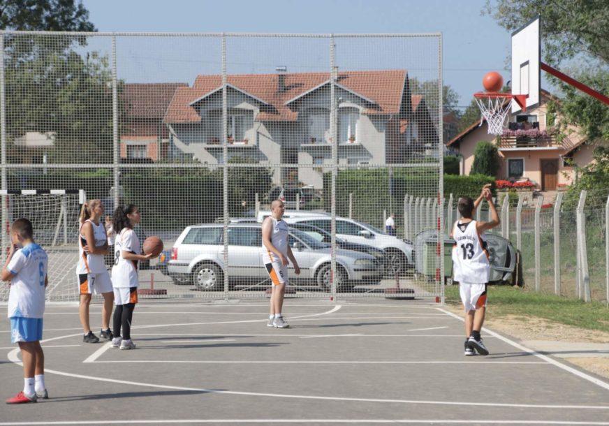 Besplatnih sportskih sekcija u školama neće biti do daljnjeg
