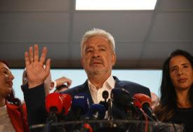 """""""VALJA NAM IZAĆI PRED NAROD"""" Krivokapić očekuje odgovornost od svih koji su pobijedili na izborima"""