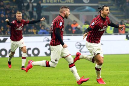 Ibrahimović POZITIVAN na  korona virus