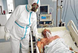 POBIJEDIO KORONU SA TRI BAJPASA Ljekari spasli život hranitelju koji se 16 DANA BORIO NA RESPIRATORU