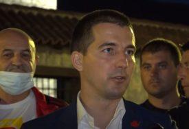 Bečić: Crna Gora prepozata po antifašističkom nasljeđu