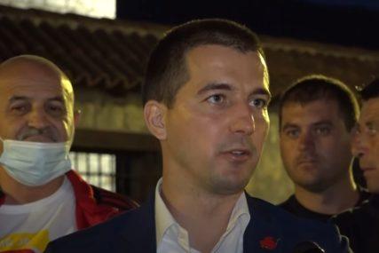 Bečić: Rješenje nije u rušenju Vlade, već u dijalogu