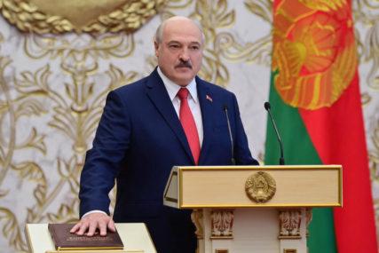 NE PRIHVATAJU REZULTATE IZBORA Velika Britanija uvela sankcije Lukašenku i članovima administracije