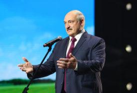 NOVI PREDSJEDNIČKI MANDAT Lukašenko položio zakletvu na iznenadnoj inauguraciji