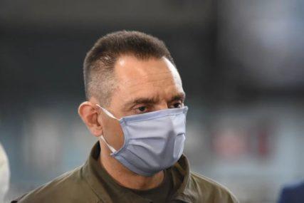 """""""Svi građani su jednaki"""" Vulin poručio da je stabilna situacija u Novom Pazaru"""