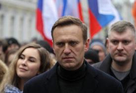 """""""ZAPLIJENILI JE ISTRAŽIOCI"""" Navaljni traži od Moskve da preda njegovu odjeću kao DOKAZ"""