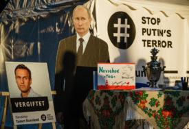 """""""PREUZIMA OGROMAN RIZIK"""" Navaljni najavio da planira POVRATAK U RUSIJU"""