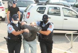 "EPILOG AKCIJE ""ALFA 2"" Predložen pritvor za četvoricu dilera"