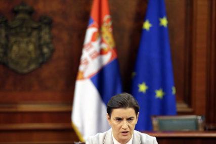 NOVA ERA U ODNOSIMA Brnabić: Imamo pristup neograničenim sredstvima, sada je SVE NA NAMA