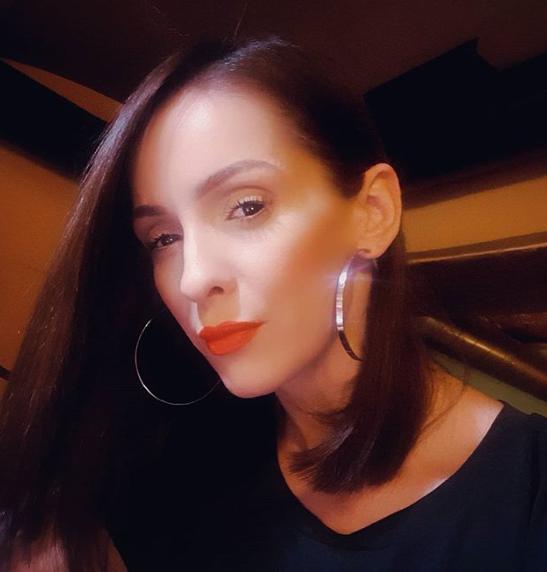 IZNENADILA JAVNOST Srpska glumica se skinula gola, njen citat o seksu privukao dodatnu pažnju (FOTO)