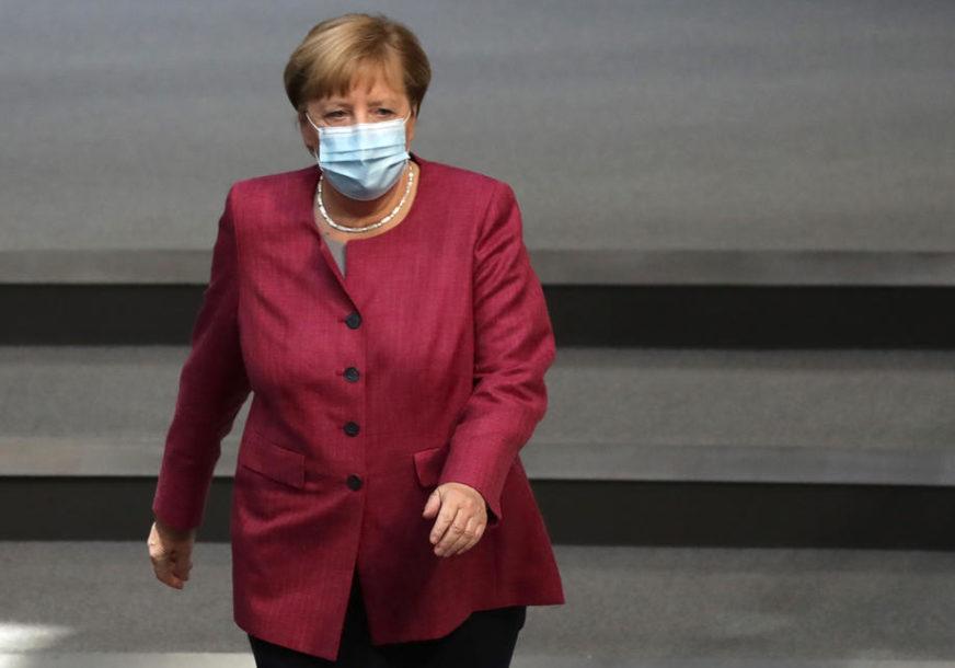 BORBA PROTIV VIRUSA Njemačku očekuje zabrana točenja alkohola i veće kazne