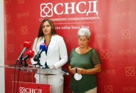 KANDIDAT SNSD ZA SKUPŠTINU BANJALUKE Anja Ljubojević tvrdi da njena baka NIJE KUPOVALA GLASOVE