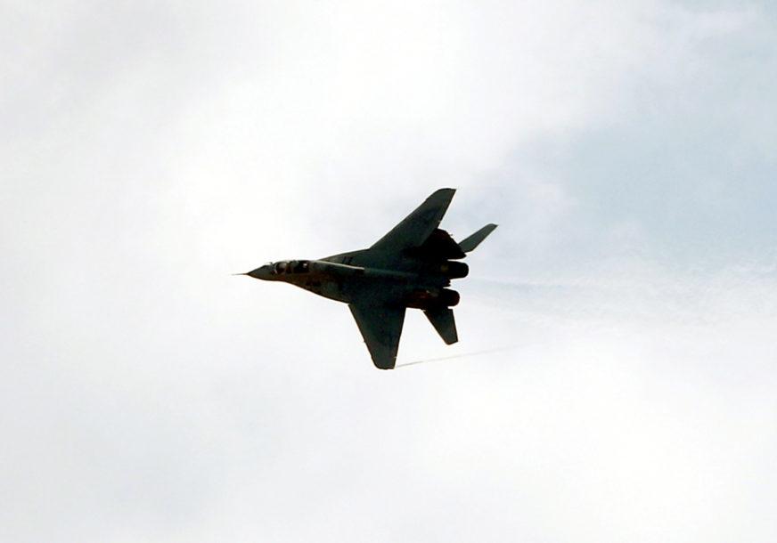 TRAGEDIJA U UKRAJINI Srušio se avion, poginulo najmanje 22 ljudi