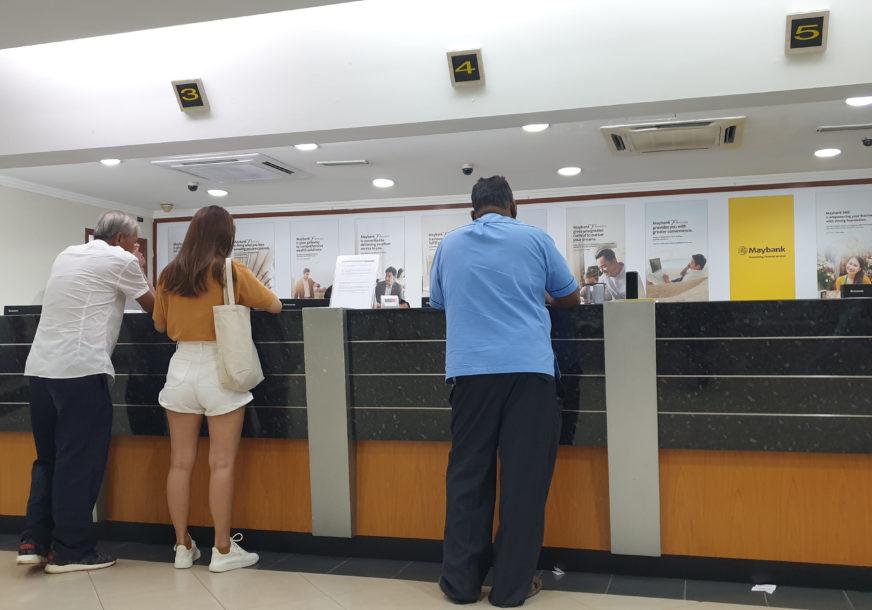 RAZROČILI 70,1 MILION KM Građani smanjili iznos štednje u bankama u Srpskoj