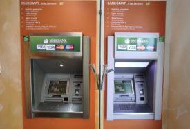 NOVA POGODNOST ZA KLIJENTE SBERBANK A.D. BANJALUKA Bez naknade za podizanje gotovine u mreži bankomata Sberbank Srbija