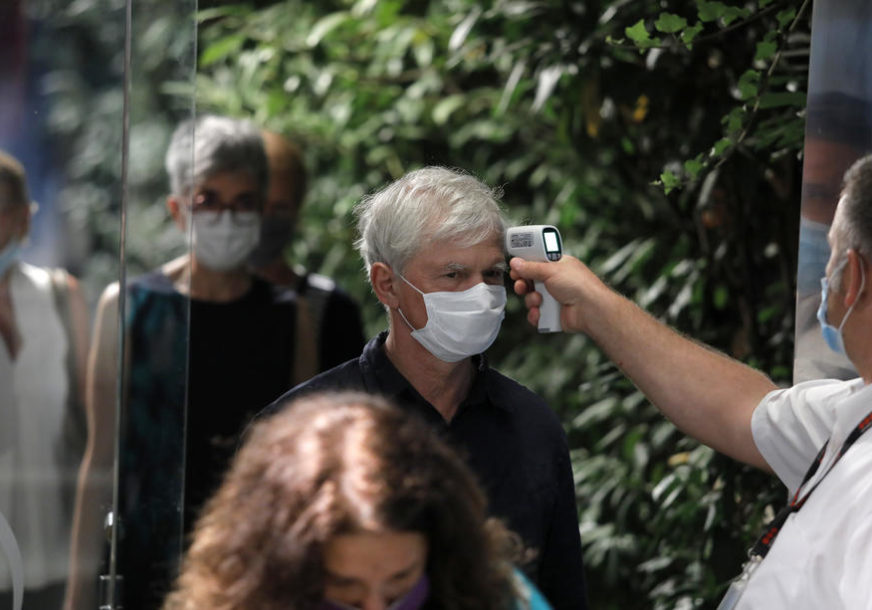 KORONA UZIMA DANAK U ovoj zemlji od posljedica virusa preminulo 270 ljudi