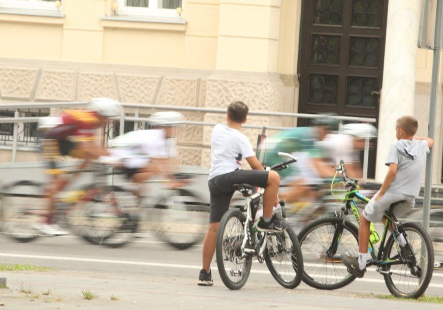 Dan bez automobila: Svi na bicikl, bogate nagrade za učesnike