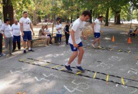 EVROPSKA SEDMICA MOBILNOSTI Promocija pristupačnosti i inkluzije za djecu sa posebnim potrebama