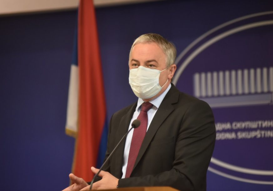 """""""Dokazana je krađa IZBORNE VOLJE GRAĐANA"""" Borenović pozvao tužilaštvo da počne kažnjavati odgovorne"""