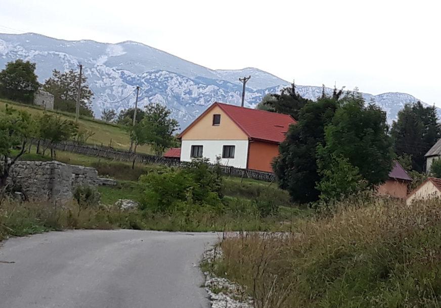 LJEPOTA I ČEMER U ČEMERNU Tunel dokrajčio bajkovito selo (FOTO, VIDEO)