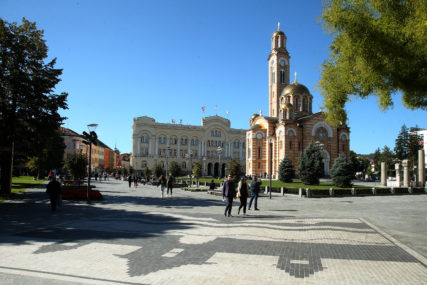 BOGAT PROGRAM U četvrtak  proslava Spasovdana, krsne slave Sabornog hrama i grada Banjaluka
