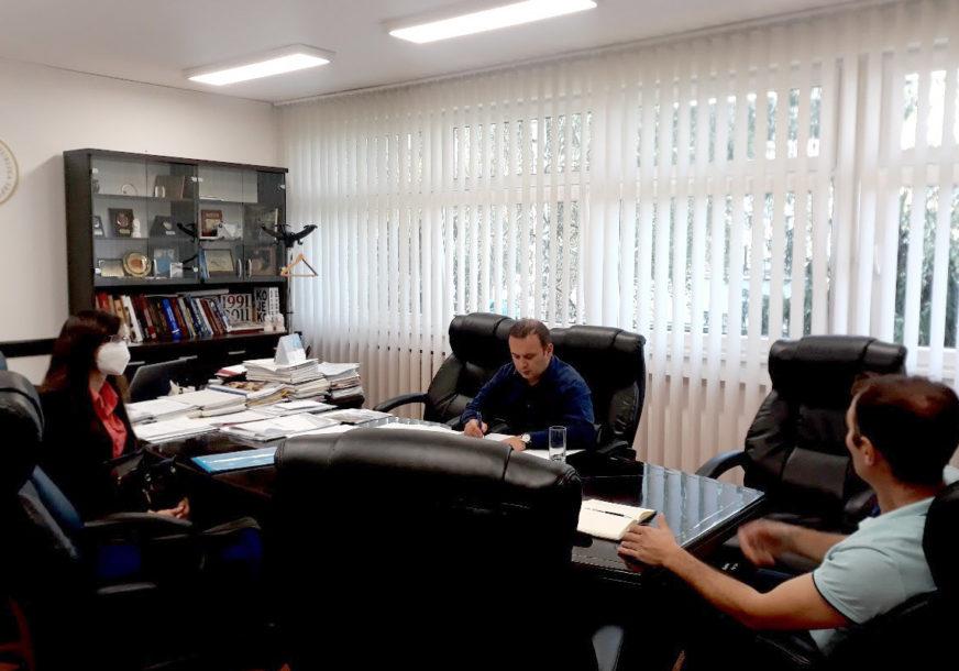 """""""NEĆU BRANE U SVOM GRADU"""" Načelnik Istočnog Novog Sarajeva potpisao da neće davati koncesije"""