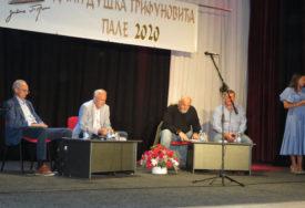"""AFIRMACIJA SRPSKE KULTURE Matija Bećković dobitnik nagrade """"Duško Trifunović"""""""