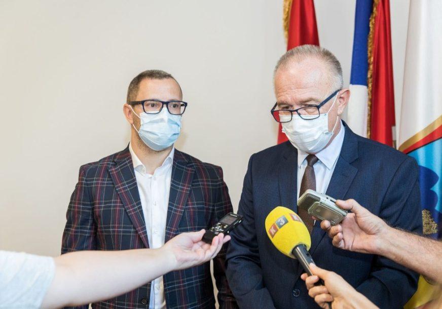 ZADOVOLJNI SARADNJOM Čavić: Podržaćemo kandidaturu Tomaša za načelnika Prnjavora
