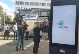 PROMOCIJA BANJALUKE Predstavljen interaktivni turistički vodič