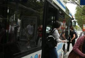 PRIGRADSKE LINIJE NAJVEĆI PROBLEM Škole i prevoznici dogovaraju novi red vožnje