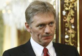 KREMLJ REAGOVAO NA ODLUKU BRISELA Nepriznavanje Lukašenka komplikuje dijalog EU s Bjelorusijom