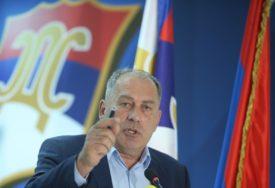 Mektić o novoj funkciji Tegeltije: Čovjek koji je uništio pravosuđe BiH postaje Dodikov savjetnik