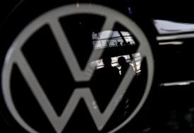 PROIZVODNJA U KINI Folksvagen ulaže 15 milijardi evra u električna vozila
