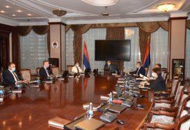 FOČANSKOJ BOLNICI 572.000 KM Kompenzacioni fond odobrio kovid-19 odjeljenje