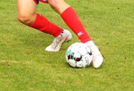 IGRAJU ZA ARTSAH Uprkos ratu nastavlja se prvenstvo Jermenije u fudbalu