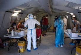 CRNI BILANS U GRČKOJ Preminulo petoro ljudi, još 935 zaraženih korona virusom