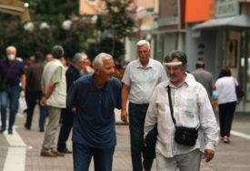 NAGLO POGORŠANJE SITUACIJE Slijedi analiza razloga povećanja broja zaraženih korona virusom u Srpskoj