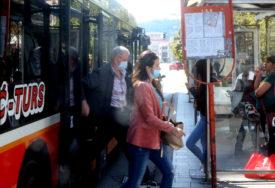 VEĆA POVEZANOST DVA NASELJA Od ponedjeljka nova gradska linija spaja Obilićevo i Paprikovac