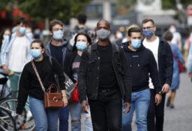 PORTUGAL NA NOGAMA Radnici traže veće plate i zaštitu radnih mjesta