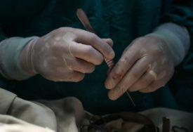 JEZIV SLUČAJ Vrhunski hirurg 25 godina gomilao dijelove tijela od 1.000 pacijenata