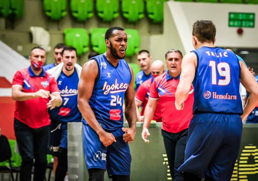 FOTO: FIBA LIGA ŠAMPIONA