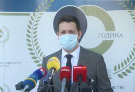 NAJVIŠE ZARAŽENIH IZ BANJALUKE U Srpskoj još 51 osoba pozitivna na korona virus