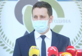 NIJE BILO ZARAŽENIH Zeljković: Situacija među predškolcima trenutno IZUZETNO POVOLJNA