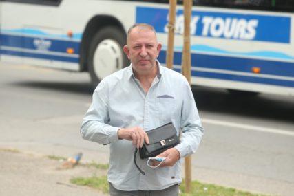 KORONA UŠLA U BANJALUČKI SUD Odgođeno suđenje policijskim inspektorima