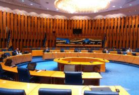 SVEMOĆNI TUŽIOCI I OTUĐENI VSTS Šta je do sada utvrdila istražna komisija za stanje u pravosuđu BiH