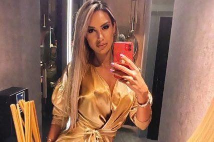 Upecala biznismena iz Hrvatske: Iva Grgurić ima novog dečka